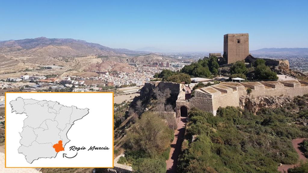 Lorca Condao de Alhama